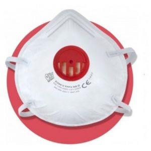 Ochranný respirátor na tvár - FFP2 - ruska na tvar - rusko - bavlnene ruska - ruška na tvar - jednorazove ruska - farebne ruska na tvar - jednorazove ruska cena - bavlnene ruska cena - lacne bavlnene ruska